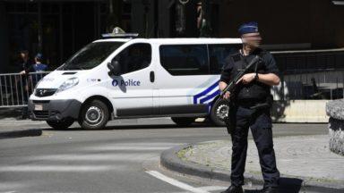 Attentats de Bruxelles : 14 perquisitions dans la Région bruxelloise ce mardi