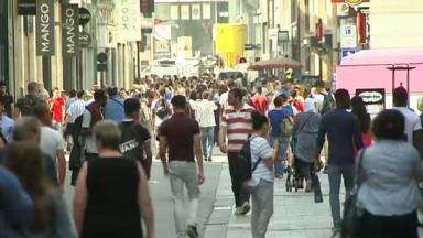La rue Neuve dans une passe difficile: certains propriétaires prêts à baisser leurs loyers