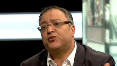 Rachid Madrane : « Si je quitte le gouvernement de la FWB, je me consacrerai ma fonction de député uniquement »