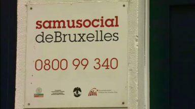 Samusocial : les donateurs fuient l'ASBL, près de 2.000 € perdus en juin