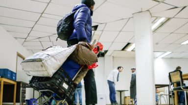 Depuis 2008, le nombre de personnes sans-abri ou mal logées a presque doublé