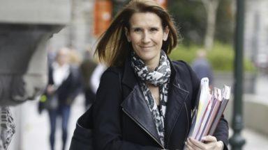 Les négociations avancent bien, Sophie Wilmès peut-être vice-Première
