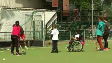 SportCity : un village sportif pour accueillir des enfants souffrant d'un handicap moteur