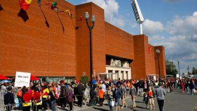Belgique – Saint-Marin : toutes les informations pratiques pour accéder au stade roi Baudouin