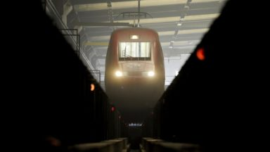 La CGSP Cheminots obtient le retrait des caméras dans l'atelier TGV de Forest