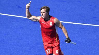 De nombreux Bruxellois parmi les 18 Red Lions sélectionnés pour le World League Hockey
