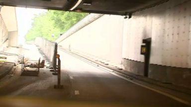 Schaerbeek: les habitants et la commune ont obtenu gain de cause sur les tunnels de l'E40