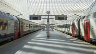 Beau temps annoncé, des trains supplémentaires vers la Côte durant le week-end