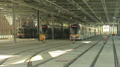 Deux nouvelles lignes de tram passeront bientôt par Tour & Taxis et Neder-over-Heembeek