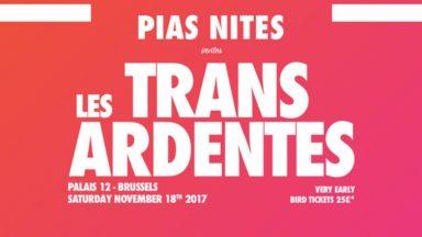 Pour sa 10e édition, le festival «Les Transardentes» passe de Liège à Bruxelles