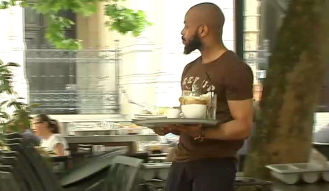 Travail Etudiant - Horeca - Café