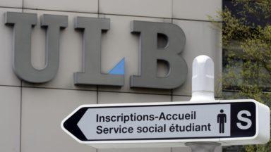 ULB : un nouveau mail sexiste adressé aux étudiant(e)s de médecine refait surface
