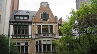Uccle : la commune demande le classement de la villa Puy Fleuri pour éviter sa démolition
