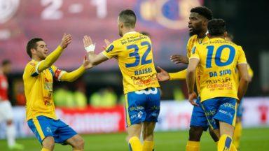 Division 1B : l'Union Saint-Gilloise ouvrira la saison 2017-2018 contre le Beerschot