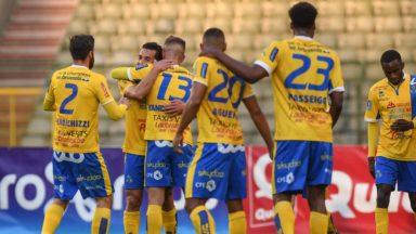 Coupe de Belgique : qualification de l'Union Saint-Gilloise face à Tilleur