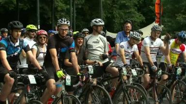 BXL Tour : qui sont les cyclistes qui ont parcouru 50 km à vélo?