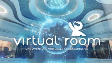 «Virtual Room», le premier espace de jeu virtuel en Belgique ouvre ses portes à Bruxelles