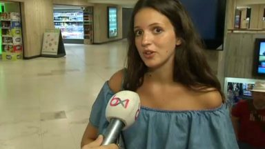 La gare de Bruxelles-Central a rouvert : les passagers soulagés par l'action des militaires