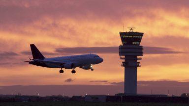 Brussels Airport : une nouvelle norme de vent envisagée pour l'utilisation des pistes