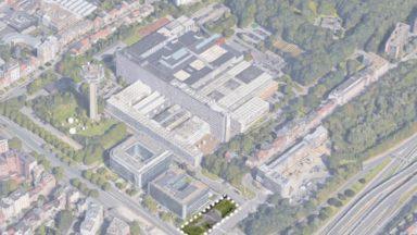Le projet de la «Maison des Médias», le futur siège de BX1, avance