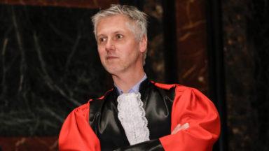 David Dupuis reconnu coupable d'avoir commandité l'assassinat de son père