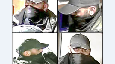 La police lance un avis de recherche en lien avec un vol chez un diamantaire à Genève