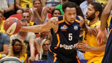 Basket : le Brussels s'impose à Ostende lors du troisième match des playoffs