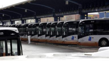Un chauffeur de bus de la Stib agressé par un passager à Schaerbeek