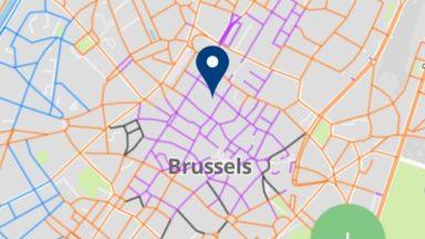 Mieux gérer son stationnement à Bruxelles grâce aux applications pour smartphones !