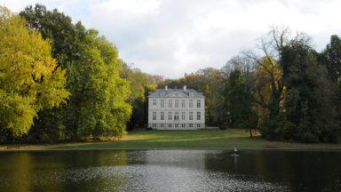 Le château Malou vient d'être entièrement rénové