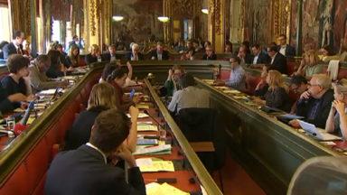 Bruxelles : nouvelle réunion du groupe de travail Gouvernance jeudi
