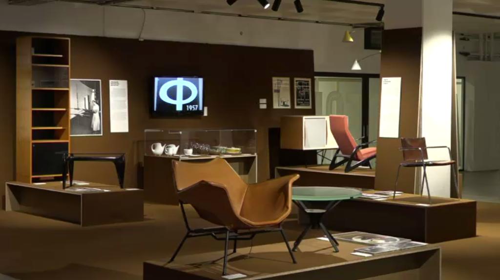 l 39 histoire du design belge au mus e adam. Black Bedroom Furniture Sets. Home Design Ideas