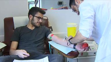 Une personne sur 7 aura un jour besoin d'un don de sang