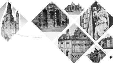 """L'expo """"Les clichés allemands (1917-1918)"""" s'ouvre au Parc royal"""