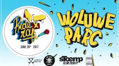 Un festival pour les jeunes et par les jeunes ce mercredi au parc de Woluwe