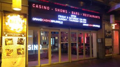 Le Grand Casino Brussels Viage réalise ses premiers profits depuis 7 ans