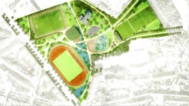 Heysel : le projet Neo prévoit 21 ha d'espaces verts