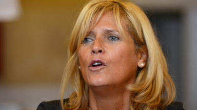 Samusocial :  le silence de Pascale Peraïta est un «coup de poignard», dit le CDH