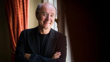 Philippe Geluck sort un nouvel album du Chat