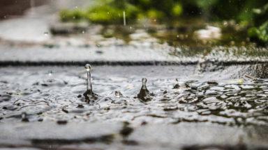 Météo : risque d'orages en fin de journée