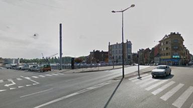 Le projet du RER-vélo le long du canal mis à mal à Biestebroeck