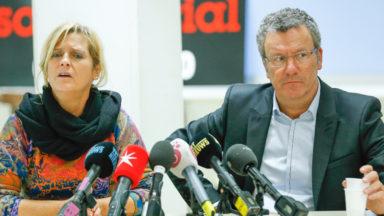 Samusocial: la commission de vigilance du PS bruxellois saisie de la situation de Mayeur et de Peraïta