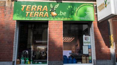 Perquisitions chez Terra Terra : trois personnes sous mandat d'arrêt