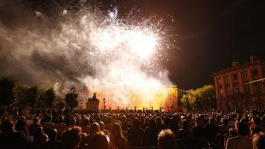 Plus de 230.000 personnes ont assisté aux festivités du 21 juillet à Bruxelles