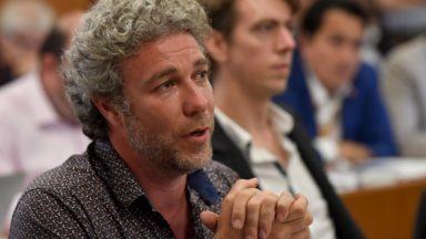 Alain Maron (ECOLO) est l'invité de L'Interview