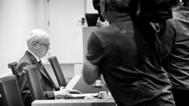 Armand De Decker se tait devant la Commission d'enquête du Kazakhgate, la gestion de son intervention vivement critiquée