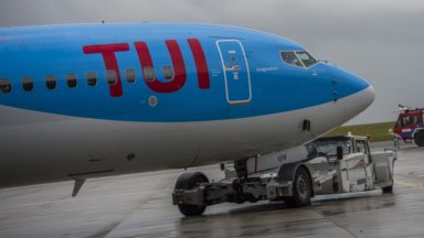 Les vacanciers bloqués aux Canaries ont décollé vers Bruxelles avec 48 heures de retard