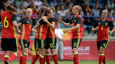 Football : les Belgian Red Flames gagnent leur dernier match de préparation avant l'Euro