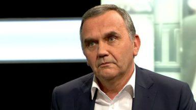 Benoît Cerexhe : «Pas question de poursuivre avec le PS à Bruxelles»