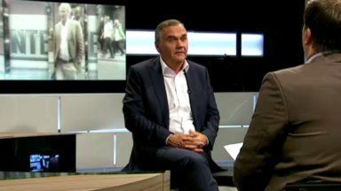 Benoît Cerexhe : «On a enfin reçu 3.000 documents sur le Samusocial cet après-midi»